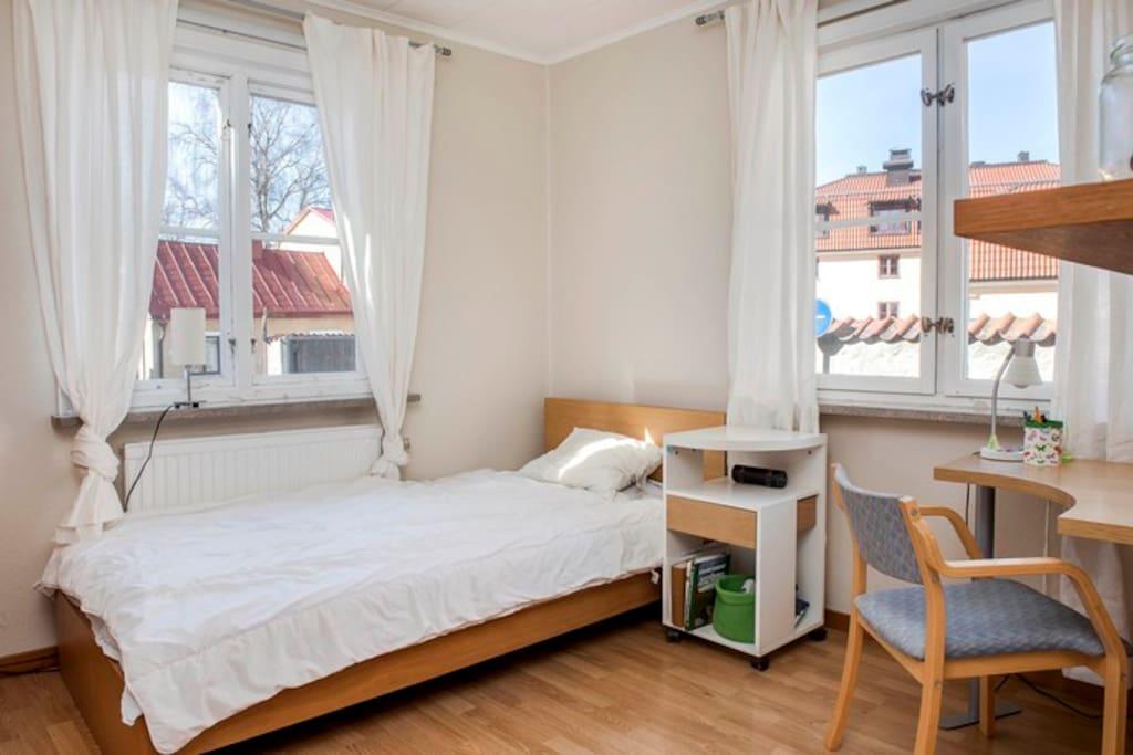 Room nr.3, 2 beds