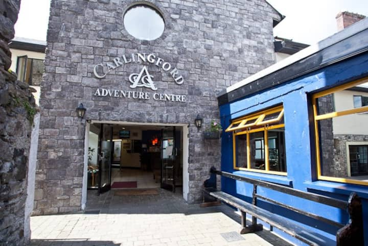 Carlingford Hostel Private Room Sleeps 8 (#07)