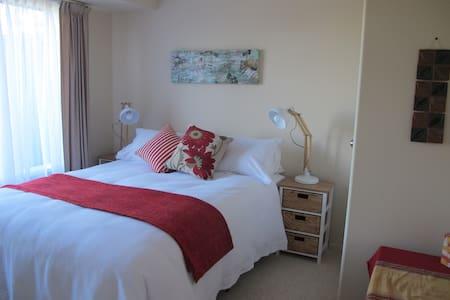 Terraces Bed & Breakfast (2nd room) - Hamurana - Bed & Breakfast
