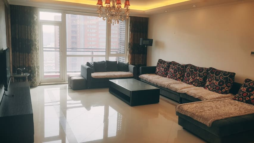 shunshine apartment:) - Changchun