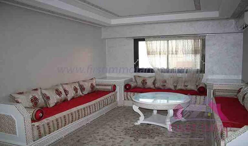 Appartement de luxe vue sur mère 82