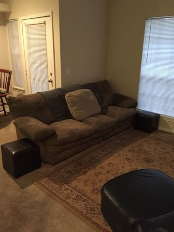 Single Bedroom Apt near Airport - San Antonio - Apartamento
