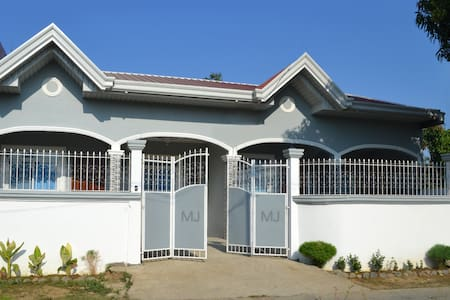 Budget Transient House within  Vigan City (MJ1).