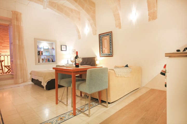 Studio apartment Apt.2 - La Valletta