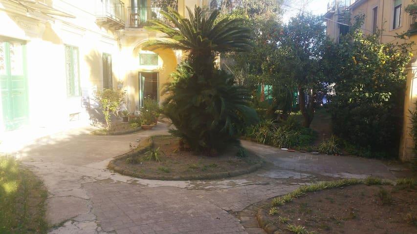 La Casa di Lù - Napoli - House