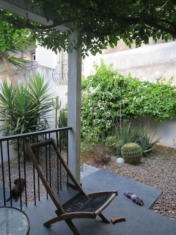 Wisteria Garden - Santarém - Dom