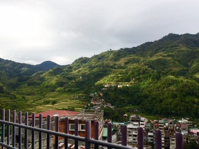 2017 Newly Opened Hidden Gem! - Banaue