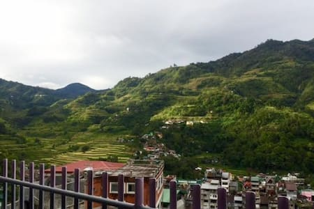 2017 Newly Opened Hidden Gem! - Banaue - Vandrerhjem