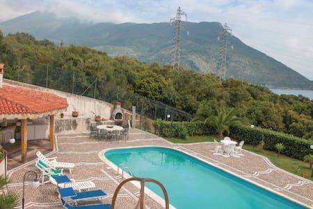 Villa Grignoli - Vibonati SA