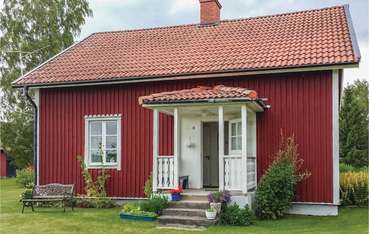 Holiday cottage with 3 bedrooms on 130 m² in Karlskoga