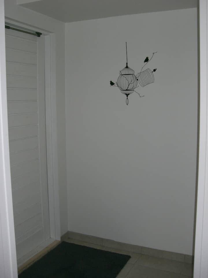 Guesthouse Galleri Vík Íbúð