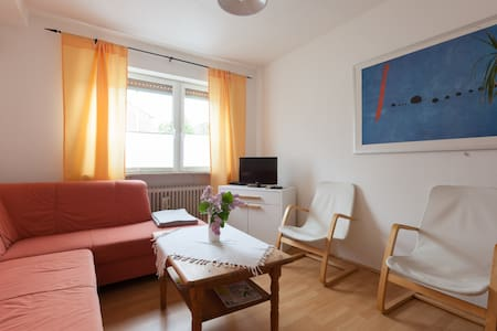 Top apartment Taitl *** Tor Rheingau from 25 €