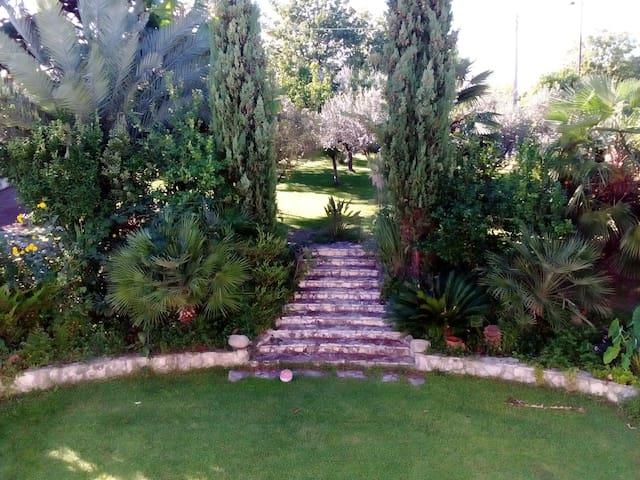 Residenza Flores