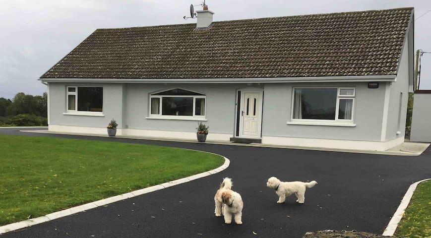 Hillcrest, Rinneen, Gort, Co Galway