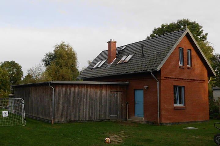 Ruhiges Gästehaus - Bernitt