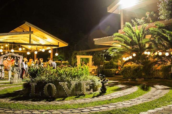 RIVERA HUILA HOTEL MANOA 104