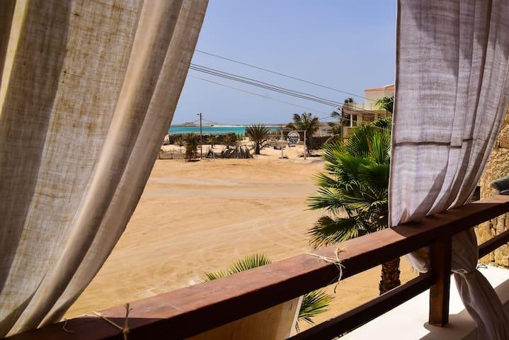 Sea View - Estoril Beach Apartment