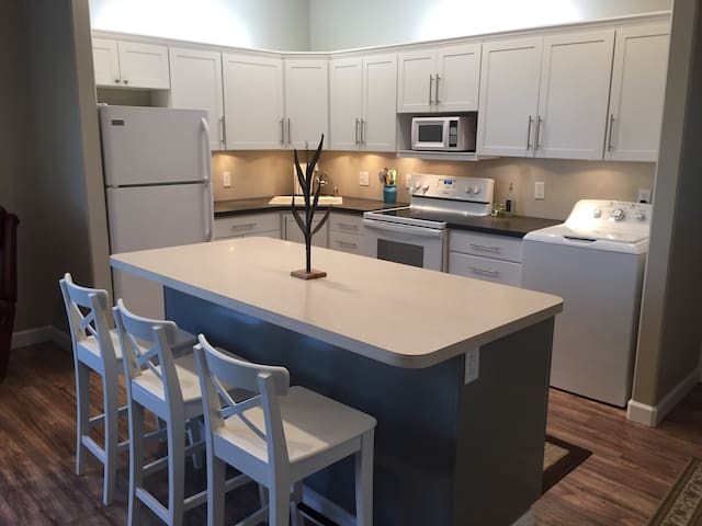 OKC LITTLE APARTMENT - Choctaw - Apartamento
