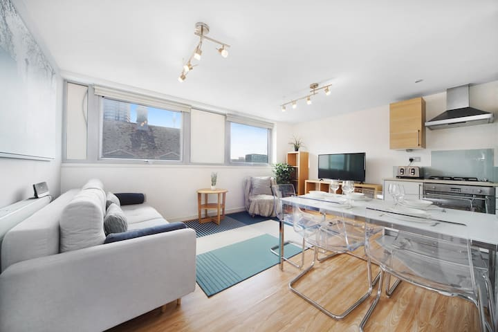 Executive Apt in Shoreditch by City Stay London