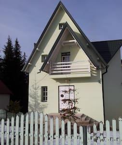 Villa Cristina - Muntele Băişorii - 別荘