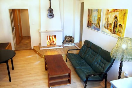 Student Flat for 3 ps next to the Old Town Sq. - 布拉格 - 公寓