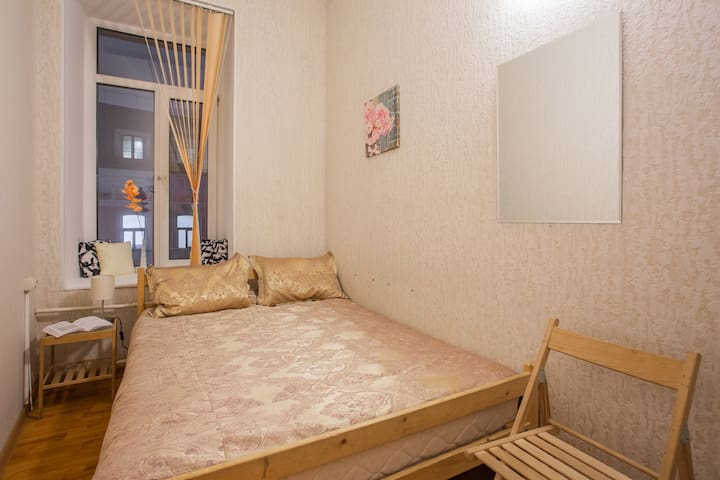 Cozy, nice room in the historical center of Moscow