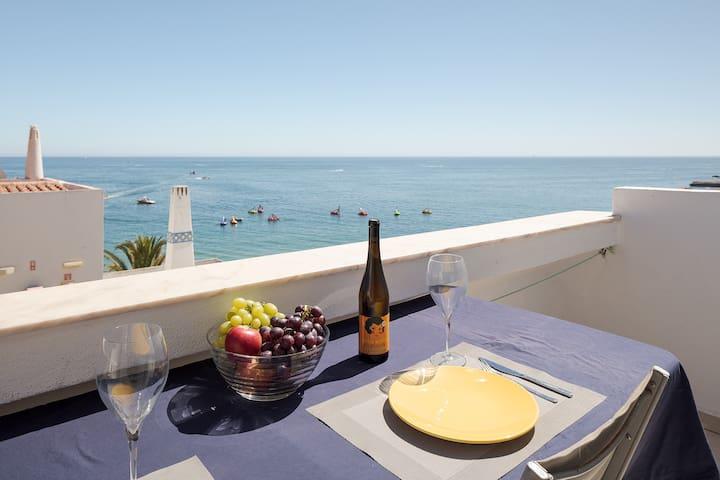 Apartamento Superior Vista Mar