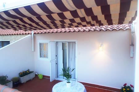 Conoce El Sur - Puerto de Mazarrón