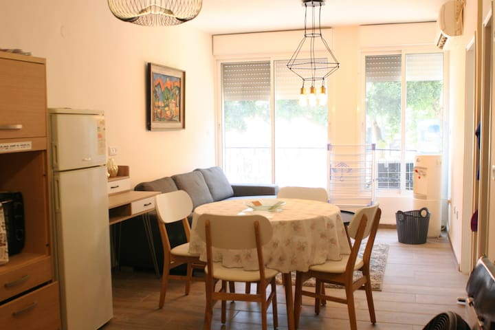 Ra'anana center- REF 14(B) 1 bedroom