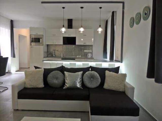 Luxus apartman Eger belvárosában!