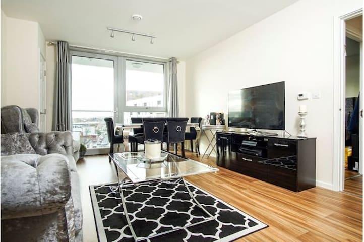 Green Point Apartments | Mar House | Colindale NW9