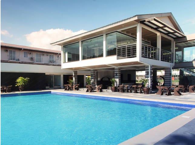 Pacific Coast 4BR Resort Style Condo BF Homes