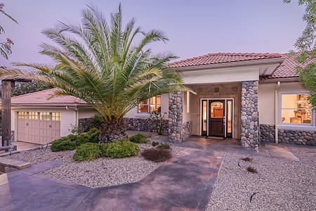 Luxury Lake House - Bradley - Loma-asunto