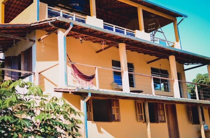 Casa Boa Vista - Serra dos Alves