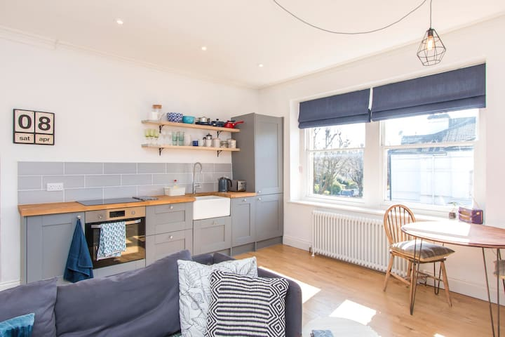 Stylish apartment close to City Centre & Clifton - Redland - Apartment