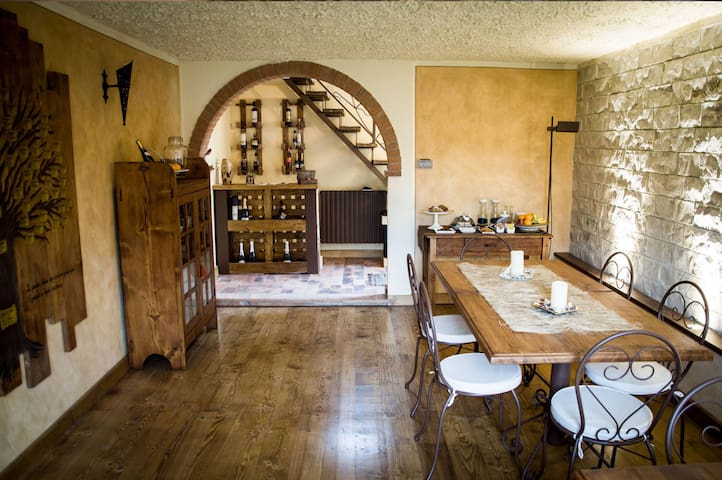 La piccola taverna - per la tua colazione