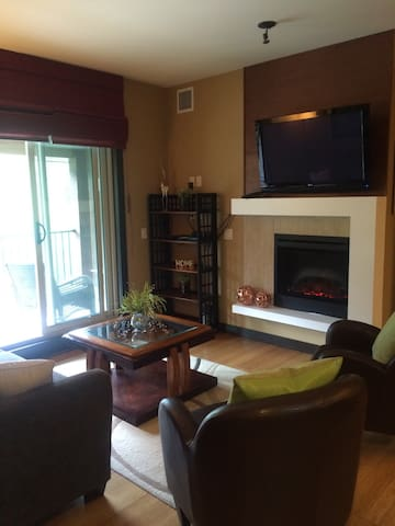 Silver Creek Lodges Condo in Canmore - Canmore