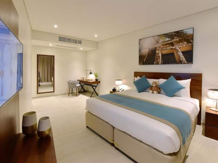 One Bedroom Apartments by Swiss-Belhotel Intl