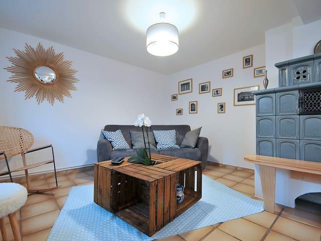 Cottage-Family-Ensuite-La Grande Charrue