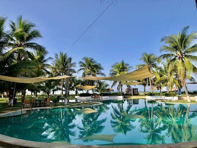 Casa Marina,  Complejo exclusivo Costa del Sol