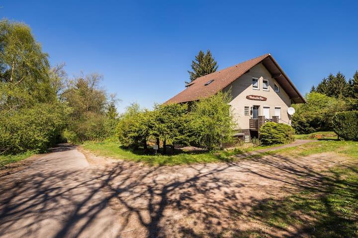 Moosberg-Haus Mizzi, - Holzminden - Condominium