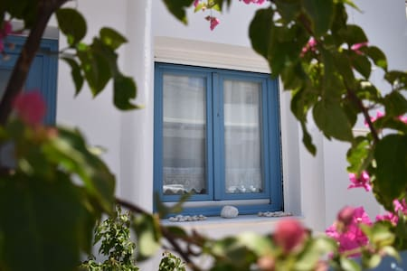 Lovely Studio 1, Agia Anna, Naxos