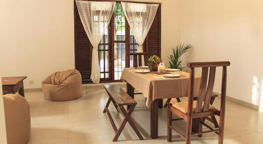 Villa Michelia Kandy - Calm & Cozy - Pallekele - 獨棟