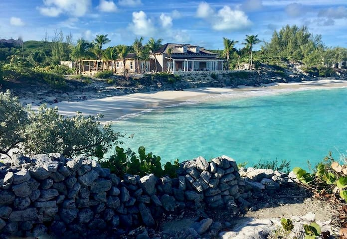 The Exuma Outpost