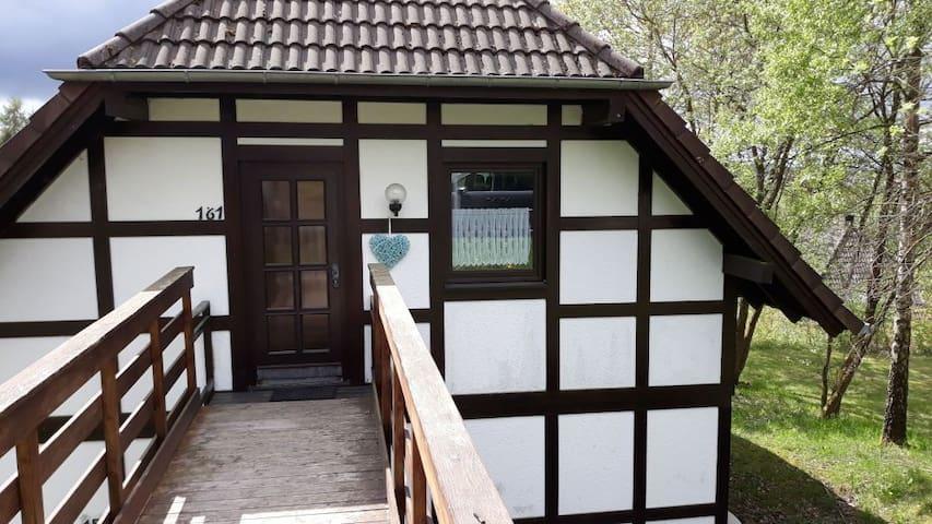 Generationenhaus für bis zu 8 Personen-Sauerland