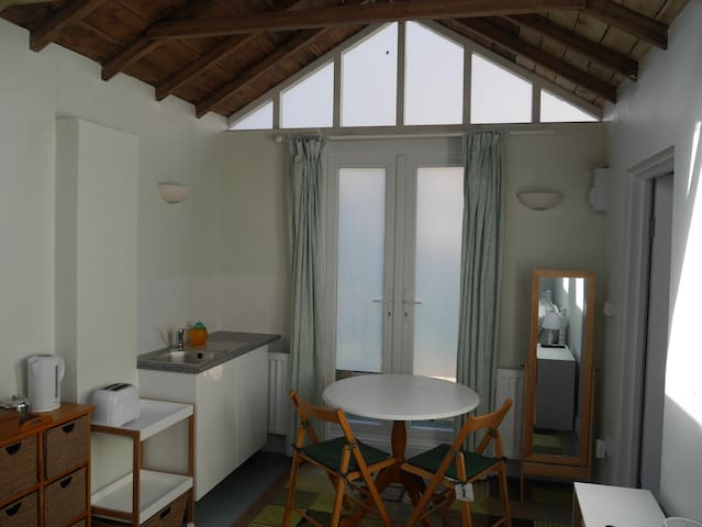 City centre studio self catering apartment - Exeter - Vacation home