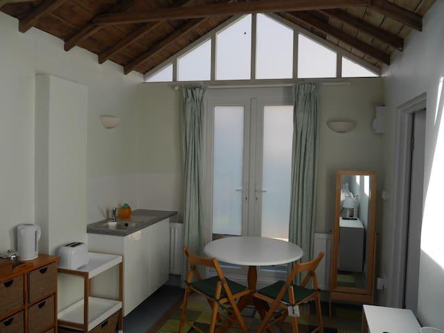 City centre studio self catering apartment - Exeter - Tatil evi