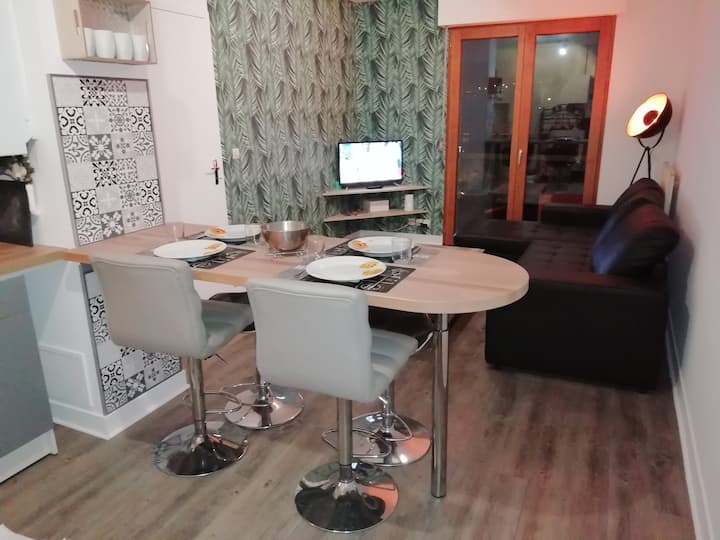 Appartement Cherbourg