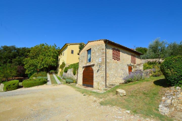 Maison de vacances à San Donato in Collina