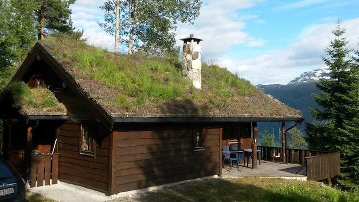 Sætren. Adresse: Panoramavegen 127, 6783 Stryn